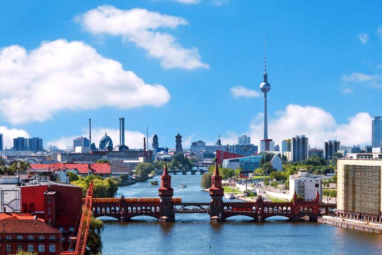 Berlin, Stadt der Künstler