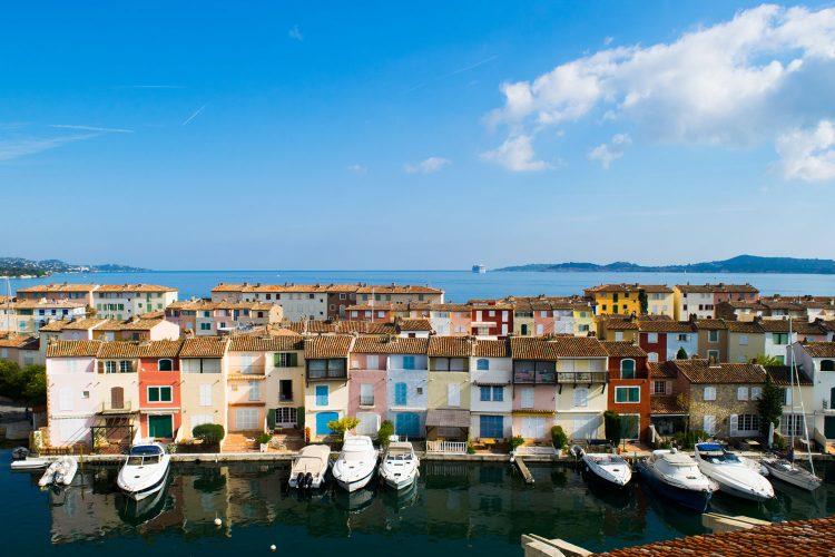 Port Grimaud, Côte d'Azur