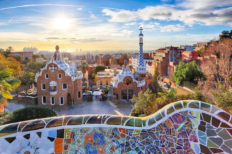 Barcelona, die kulturelle Metropole