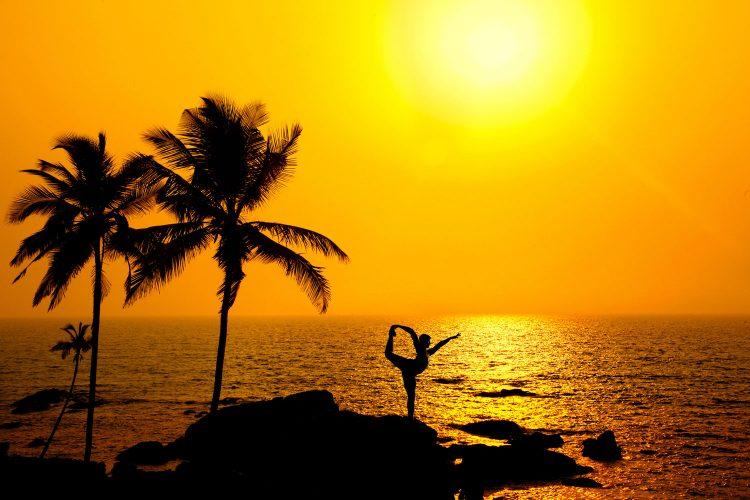 Goa - ein muss für jeden Yogi