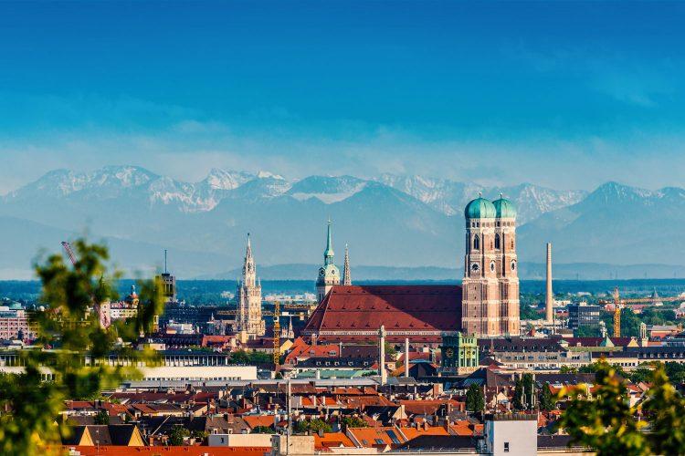 München ist nicht nur spießig