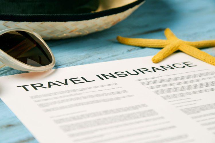 Private Reiseversicherung