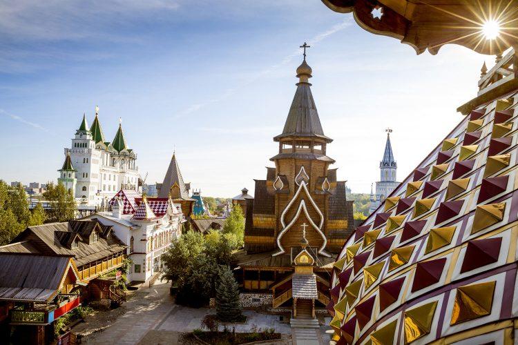 Das alte Russland
