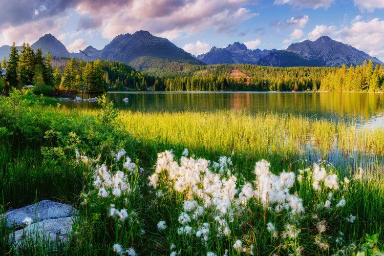 Tatra-Nationalpark