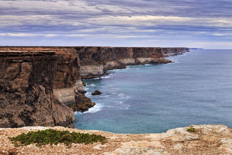 Große australische Bucht