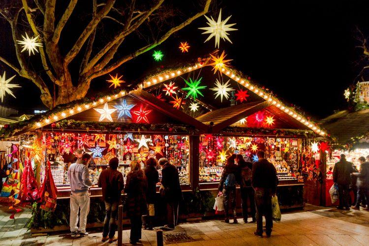 Weihnachtsmarkt Konstanz