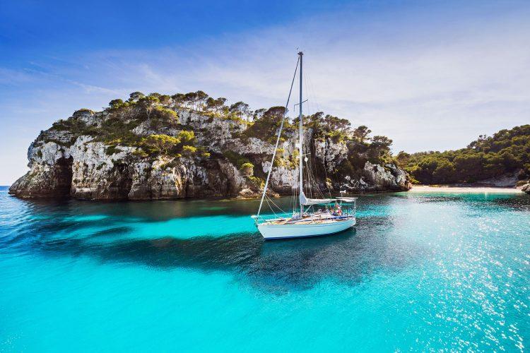 Unberührte Natur in Mallorca