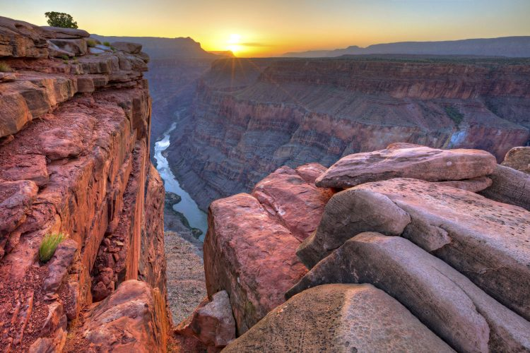 Toroweap Grand Canyon, Arizona