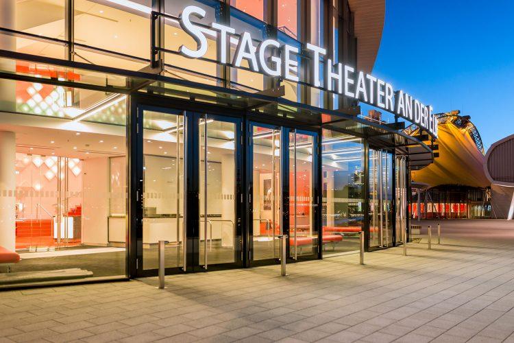 Stagetheater Hamburg