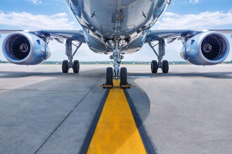 Für Flugverspätungen gibt's Entschädigung