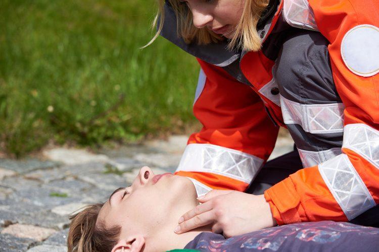 Wichtig: Die Notfallnummer der Versicherung