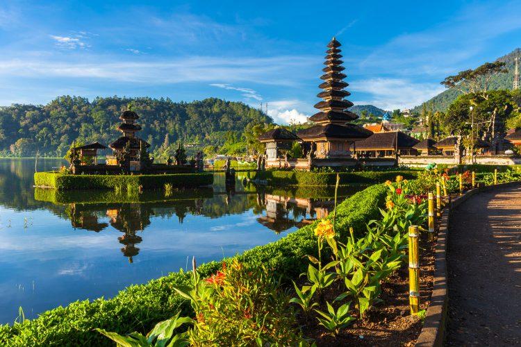 Bali, Indonesien