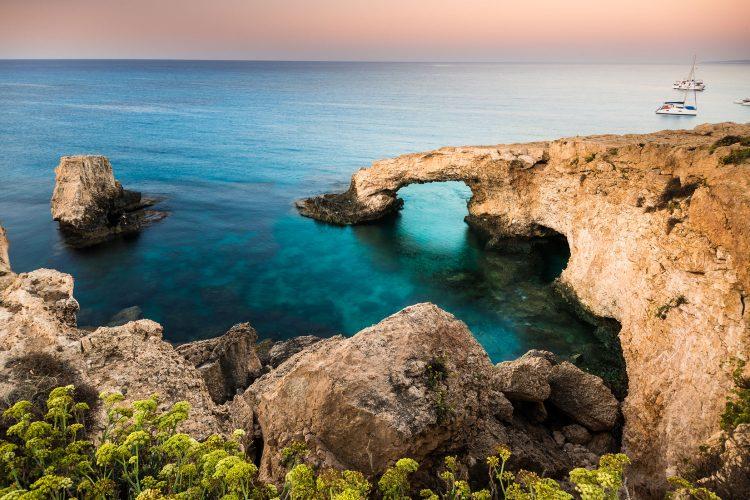 Fazinierende Natur auf Zypern