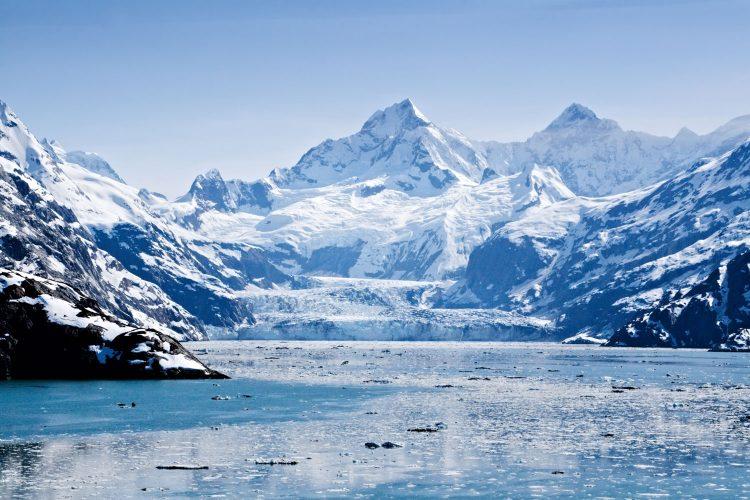 Glacier-Nationalpark