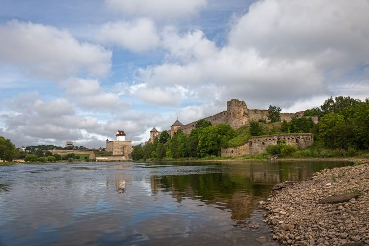 Narva, Estland