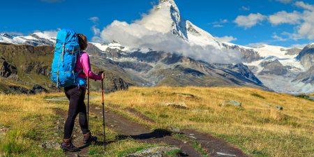 Die 10 schönsten Wanderwege der Welt