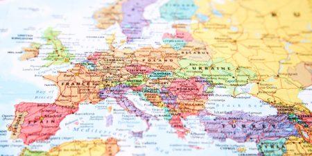 Top 10 der schönsten europäischen Kleinstädte