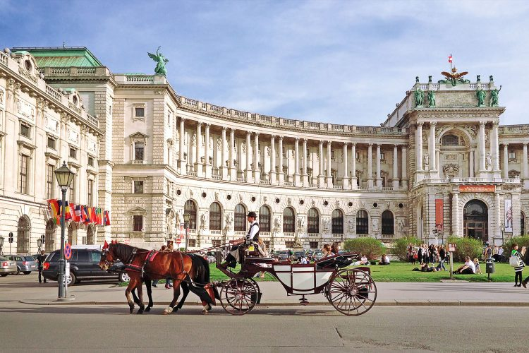 Wien, Österreich